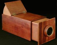 History of Darkroom Camera Obscura